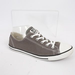 Converse Women's Shoreline Lace Up Sneakers Size 8